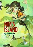 Nim's Island Lessons – Chapter 2