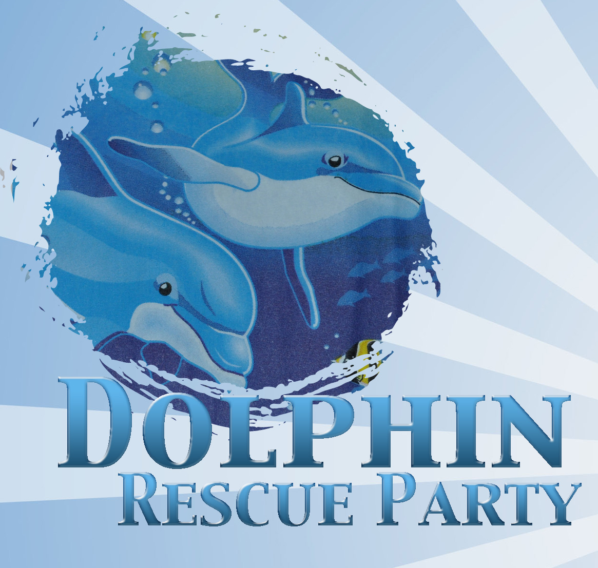 Dolphin tale party invitations life style by modernstork dolphin rescue party nothing filmwisefo Gallery