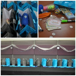 rak bags Collage