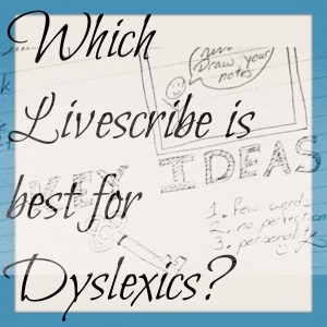which livescribe is best