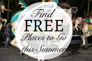 free places to go