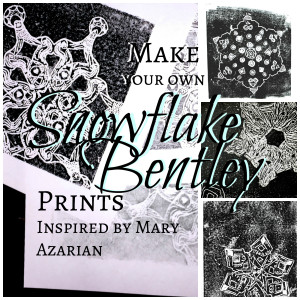 snowflake bentley make prints