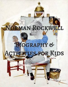 rockwell biography