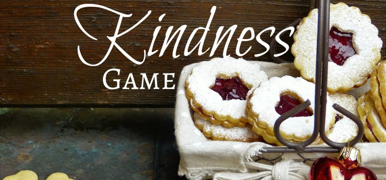 The Christmas Kindness Game
